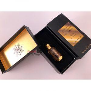 Coffret prestige absolu de parfum Halima - El Nabil