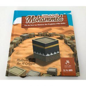 L'histoire du prophète Mohammed - 3/6 ans