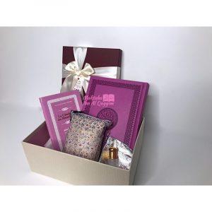 Pack cadeau Adela - EDITION LIMITEE