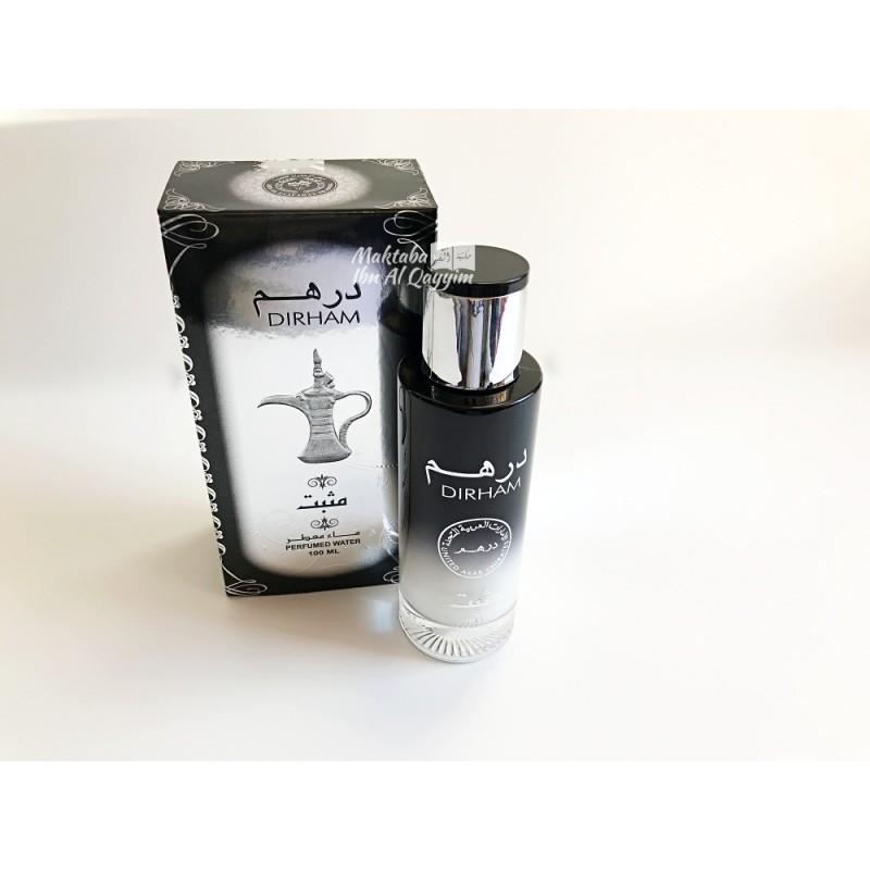 Eau de parfum Dirham 100mL - Parfum homme