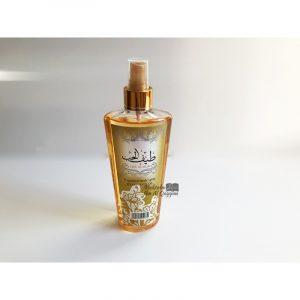 Brume parfumée pour le corps Teef Al Hub