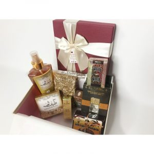 Pack cadeau Neemaa - EDITION LIMITEE