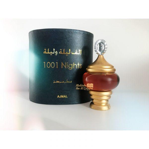 Huile parfumée concentrée 1001 Nights - AJMAL